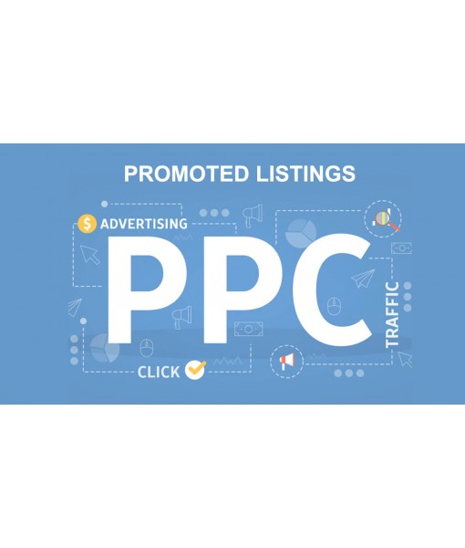 Promoted Listings